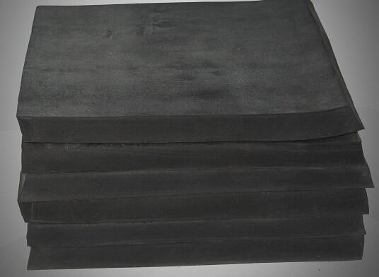 Butyl Reclaim Rubber Sheet Butyl Reclaim Rubber